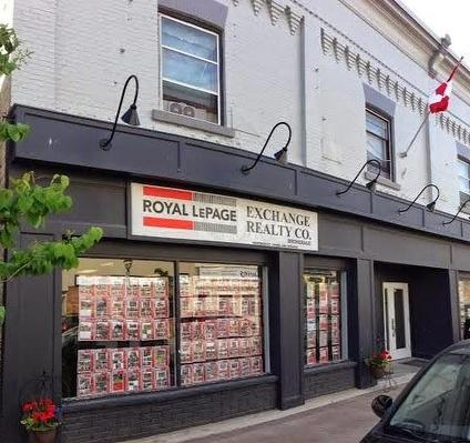 Royal LePage Exchange Realty Co.