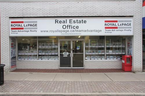 Royal LePage Team Advantage Realty  - Parry Sound
