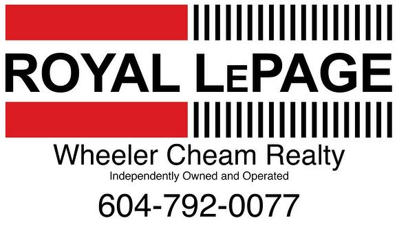 Royal LePage Wheeler Cheam Realty