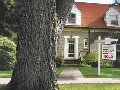 Real Estate Sites on Royal Lepage Crown Realty Services