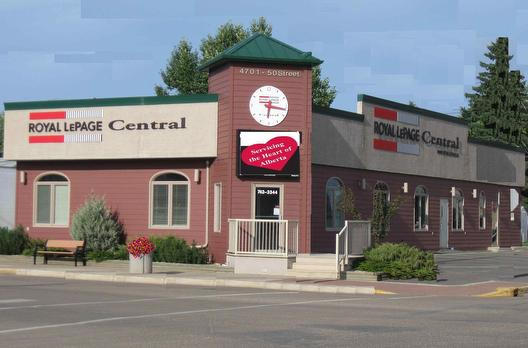 Royal LePage Central
