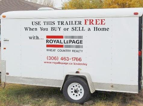 Royal LePage Wheat Country
