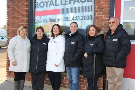Royal LePage Country Realty
