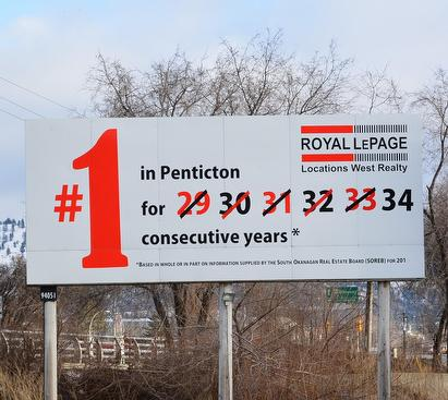 Royal LePage Locations West Realty