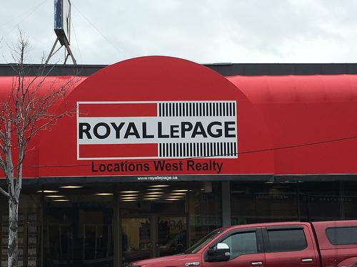 Royal LePage Locations West Realty - Penticton