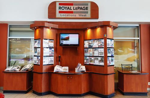 Royal LePage Locations West- Cherry Lane Mall