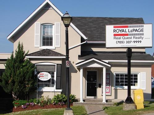 Royal LePage Real Quest Realty