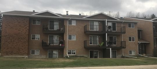 Condo for Sale in Red Deer